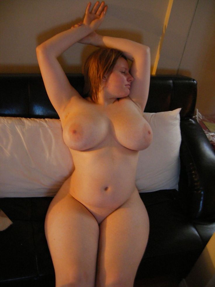 Thicc women nude